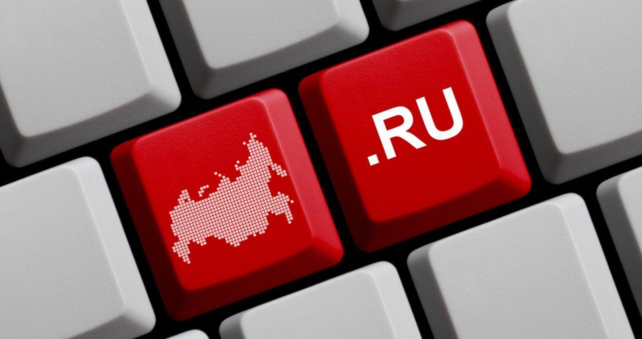 Внешнюю маршрутизацию внутреннего российского трафика сократят до 5% - 1
