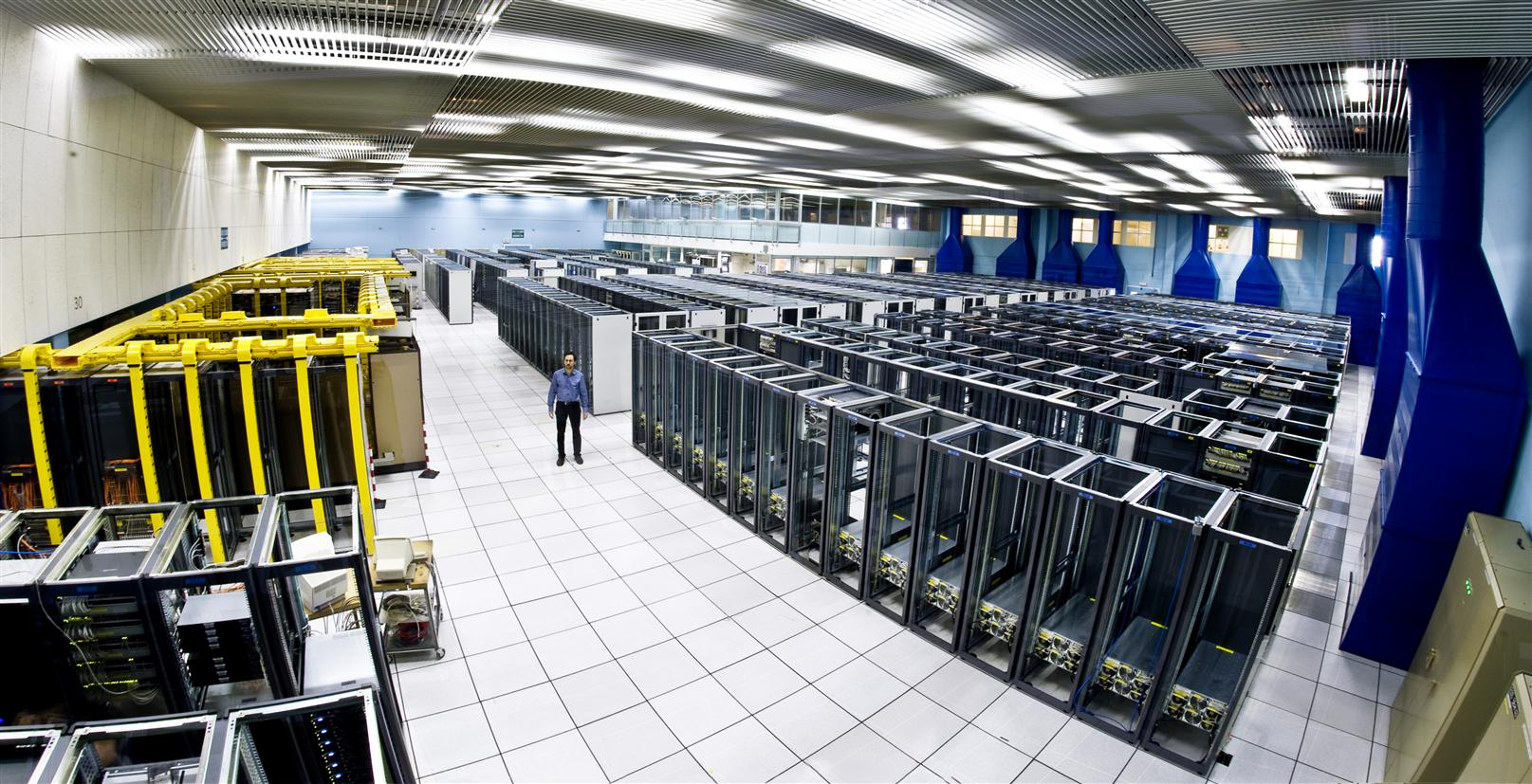 Истории успеха Kubernetes в production. Часть 9: ЦЕРН и 210 кластеров K8s - 2