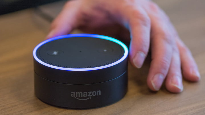 Покупатели ноутбуков Acer с Alexa получают умную колонку Echo Dot в подарок