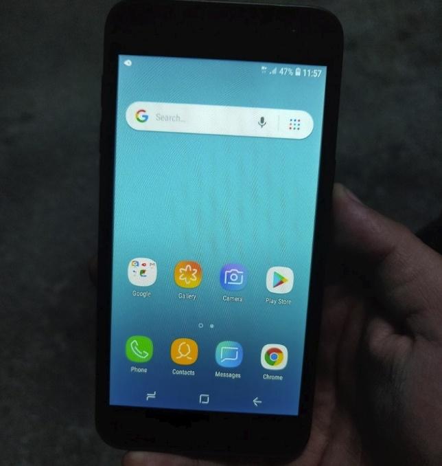 Регулятор подтвердил разработку первого Samsung-смартфона Android Go