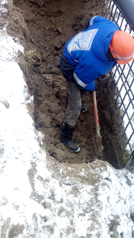 Север, воля, надежда, страна без границ (с), или Как делаются проекты в суровых сибирских условиях - 12