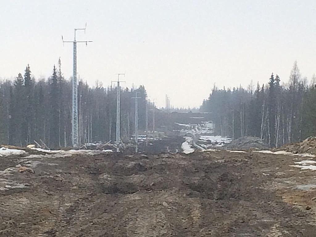 Север, воля, надежда, страна без границ (с), или Как делаются проекты в суровых сибирских условиях - 7