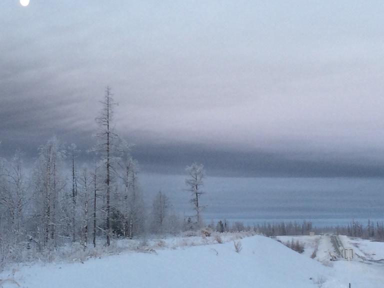 Север, воля, надежда, страна без границ (с), или Как делаются проекты в суровых сибирских условиях - 1