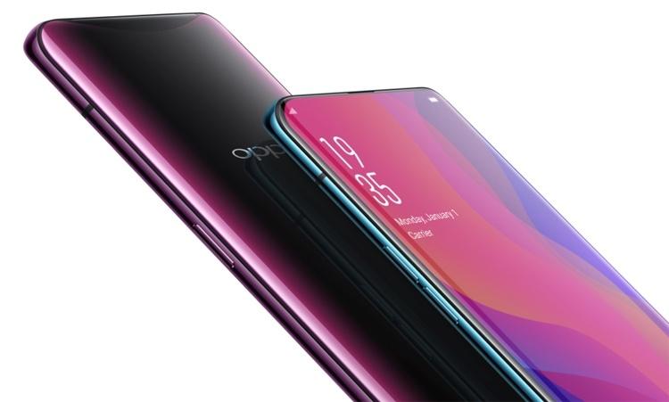 Oppo готовит наступление на европейский рынок смартфонов