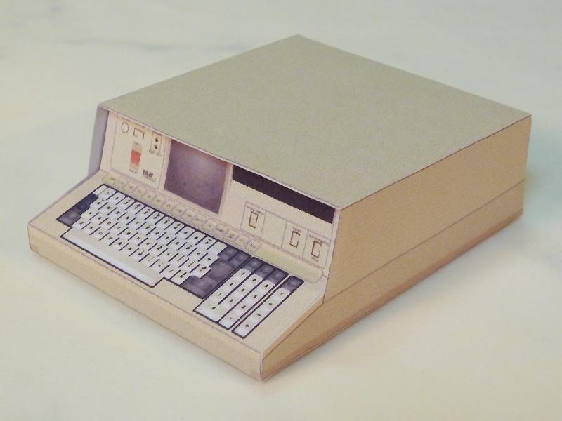 Другой papercraft - 5