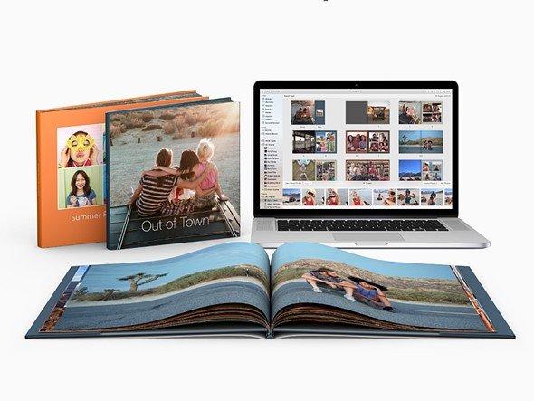 Сервис Apple Photo Print Products скоро прекратит работу