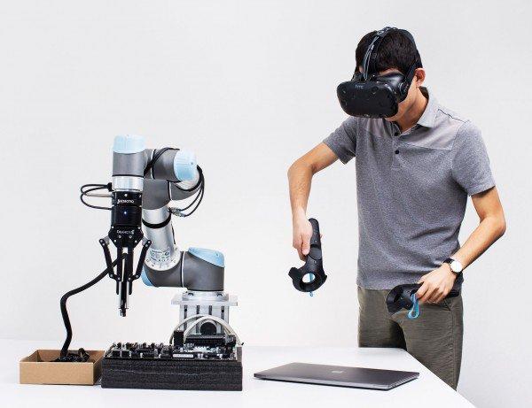 Сингулярность приближается: ИИ начинает управлять роботами - 3