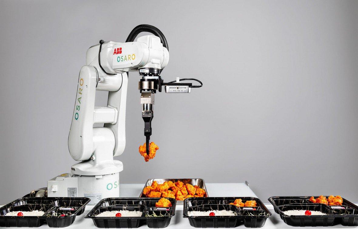 Сингулярность приближается: ИИ начинает управлять роботами - 1