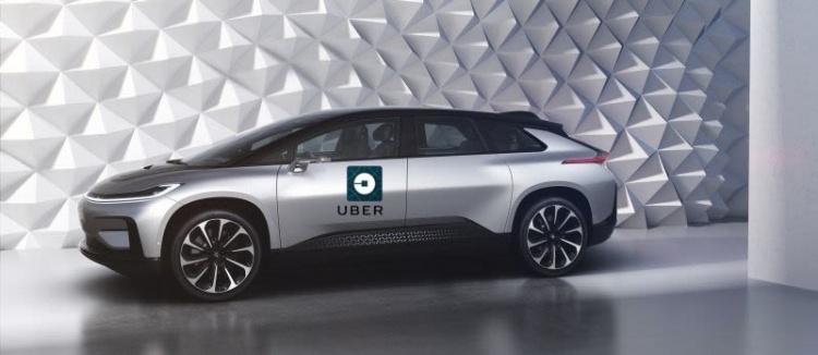В Uber уволили 100 участников проекта по тестированию робомобилей
