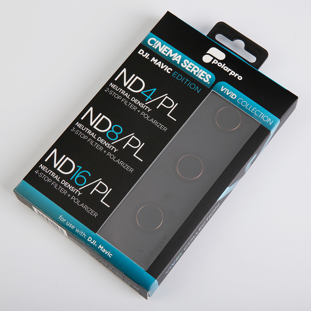 Зачем моему дрону ND-фильтр? - 5