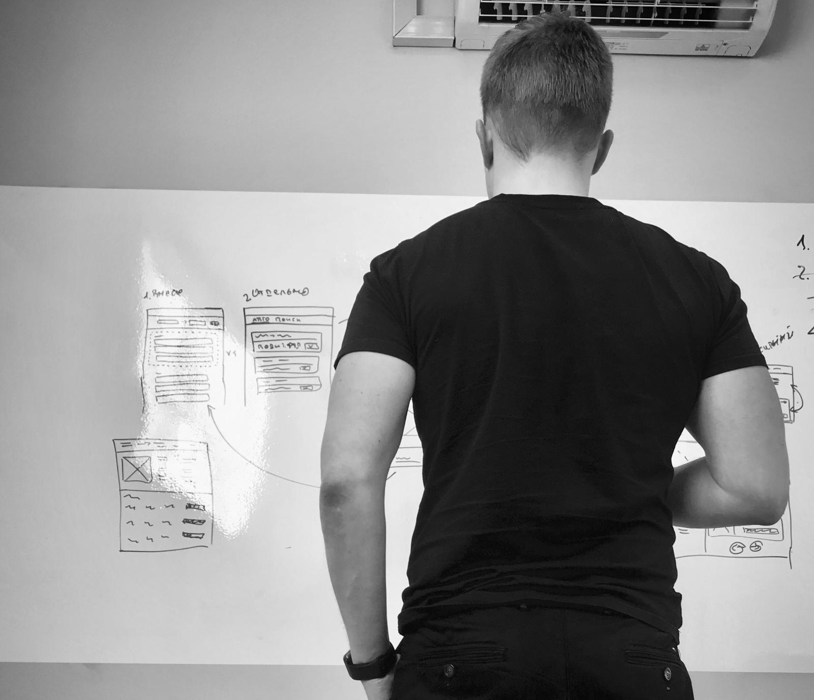 7 навыков эффективных дизайнеров. Мощные инструменты развития в профессии - 1