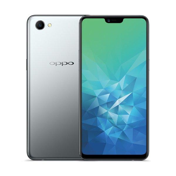 Названа дата начала европейских продаж смартфонов Oppo R15 Pro и Oppo A3