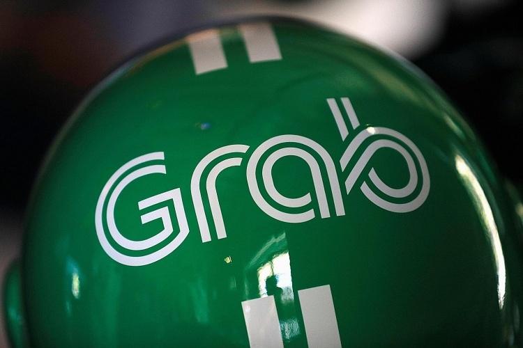 Сервис заказа такси Grab займётся доставкой бакалейных продуктов