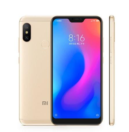 Смартфон Xiaomi Mi A2 Lite уже можно купить, но не спешите радоваться
