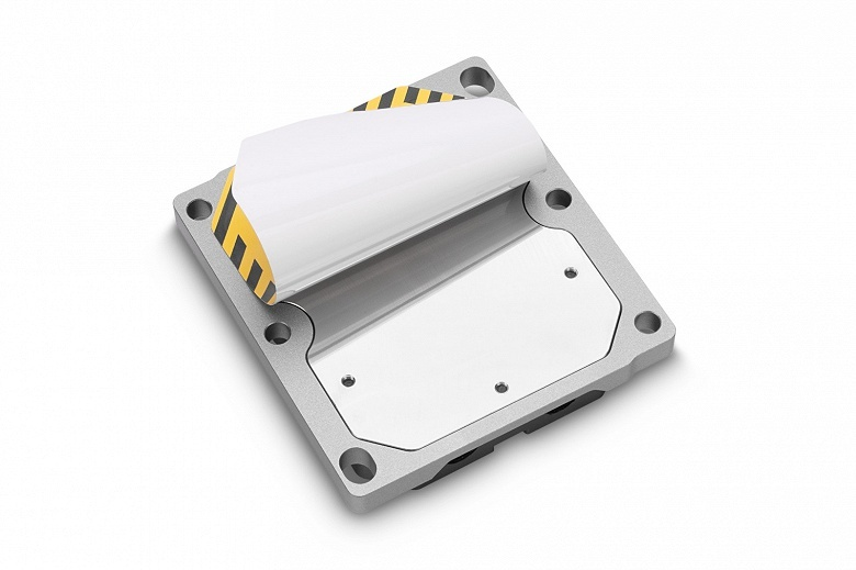 Водоблок EK Annihilator EX/EP Square предназначен для процессоров Intel в исолпнении LGA 3647 (Socket P)