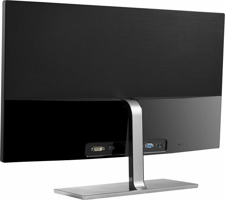 AOC Q3279VWFD8 — огромный монитор с поддержкой FreeSync и ценой всего 250 евро
