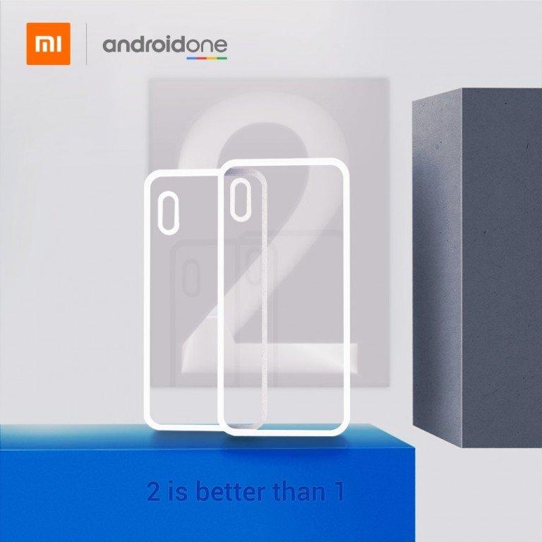 Xiaomi подтвердила существование смартфона Mi A2 Lite. Анонс намечен на 24 июля