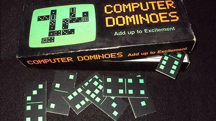 «Около ИТ» настолки. История игр с компьютерным сеттингом - 1