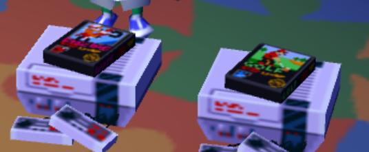 Реверс-инжиниринг эмулятора NES в игре для GameCube - 2