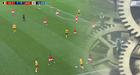 Высокие нагрузки Чемпионата мира по футболу 2018 - 1