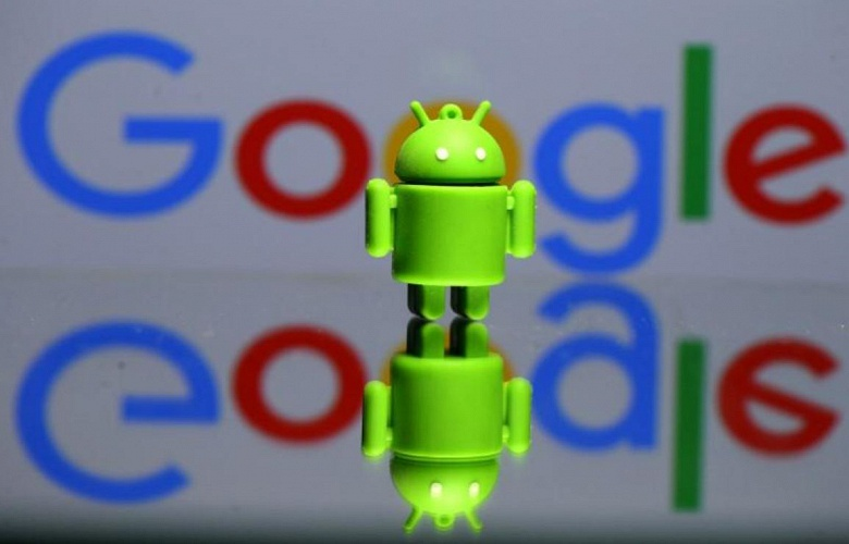 Google оштрафовали в Европе на 4,34 млрд евро