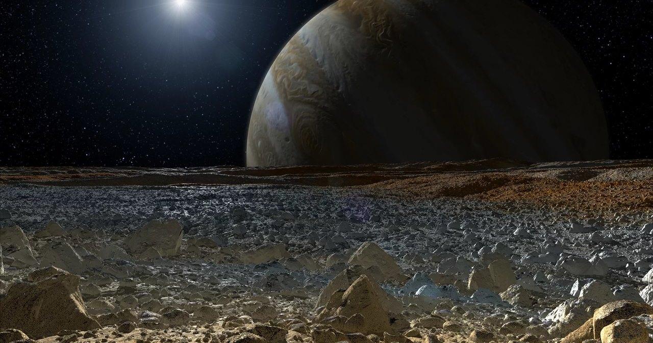 Астрономы открыли 12 спутников Юпитера
