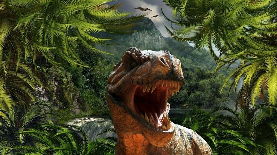 Мир Юрского периода: а можем ли мы на самом деле воскресить динозавров? - 1