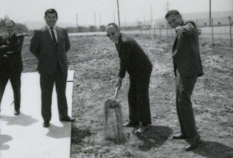 Страницы истории Intel. Фотолетопись и викторина - 3