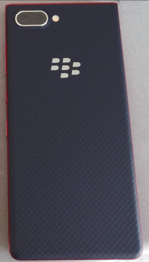 У смартфона BlackBerry KEY2 появится более доступная и яркая модификация