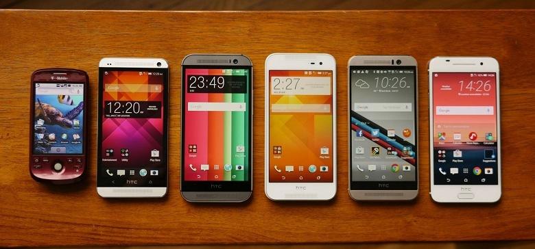 HTC намерена уйти с одного из крупнейших рынков смартфонов