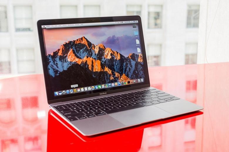 Intel Core m3-8100Y — один из процессоров, которые станут основой новой модели Apple MacBook