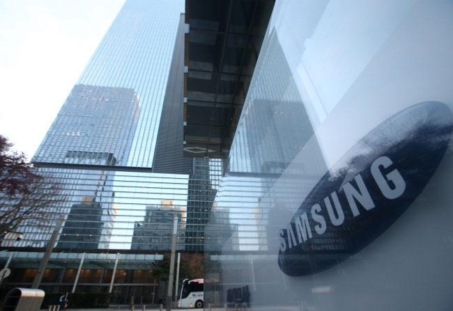 Samsung продает еще одно здание