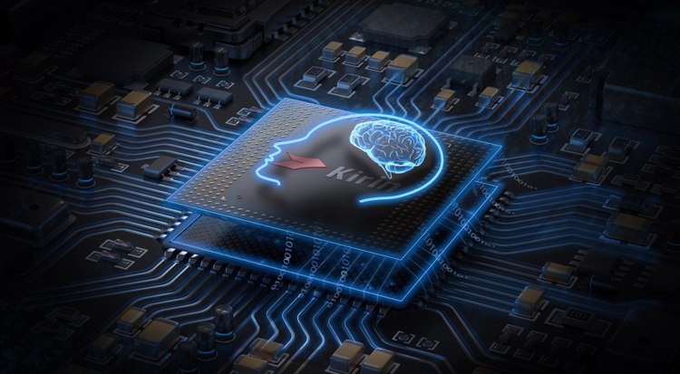 SoC Kirin 980 получит нейронный процессор Cambrian и GPU собственной разработки Huawei