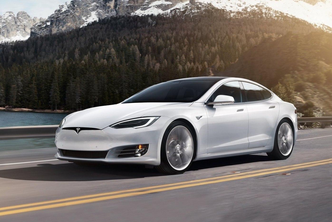 Некоторым покупателям Tesla из Германии придется вернуть государству 4000 евро - 1