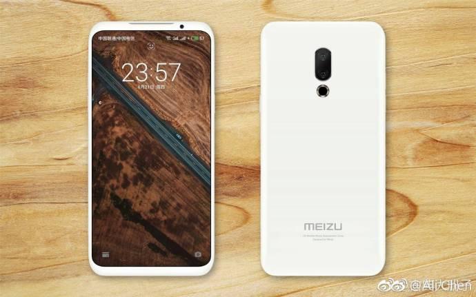 Озвучены цены на смартфоны Meizu 16, Meizu 16 Plus и Meizu X8