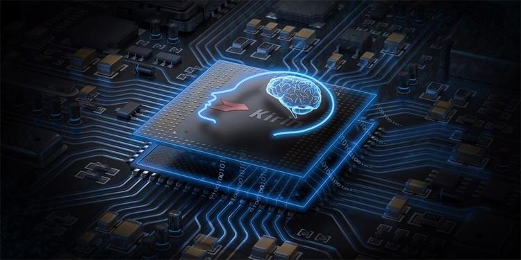 Процессор Huawei Kirin 710 нацелен на смартфоны среднего уровня