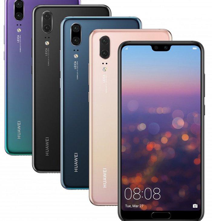 Huawei рассчитывает в этом году выпустить 200 миллионов смартфонов
