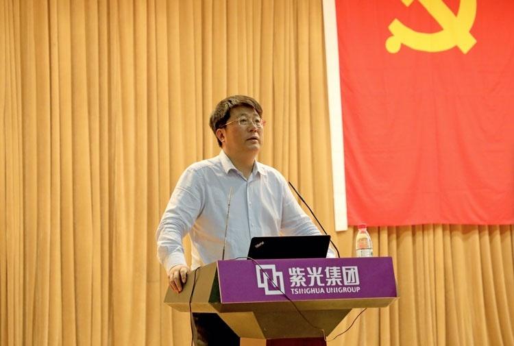 Китайские производители памяти начнут набирать обороты в 2019 году