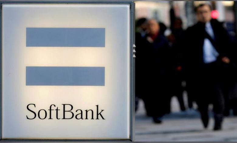 Китайский разработчик ИИ получит от SoftBank миллиард долларов