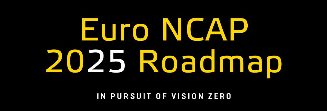 Euro NCAP Roadmap 2025. Безопасность новых автомобилей - 1