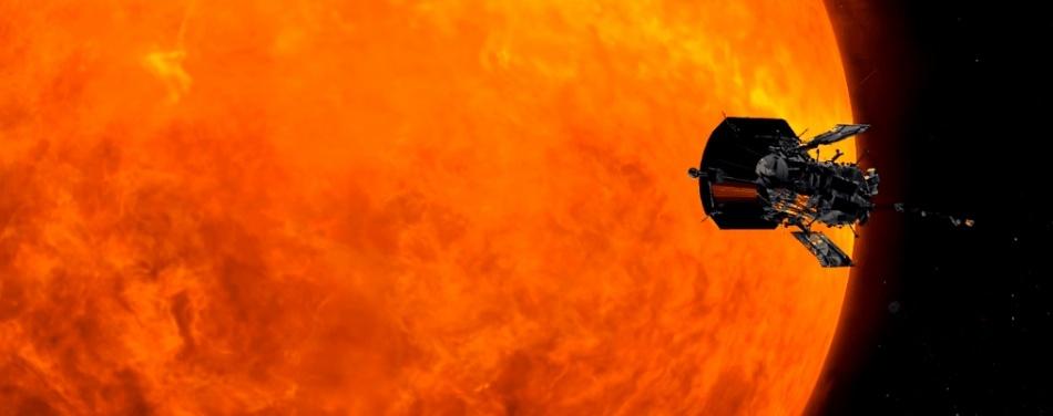 Зонд NASA «коснётся» Солнца — и не расплавится - 1