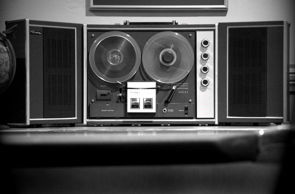 Бобинники: краткая история катушечных магнитофонов и рост интереса к аудиогаджету сегодня - 1