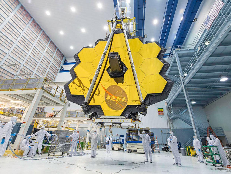 4 причины, по которым проекты НАСА нарушают сроки и раздувают бюджет - 1