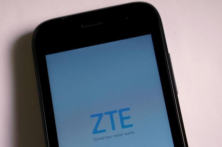 Американские законодатели убрали санкции против ZTE из проекта «оборонного закона»