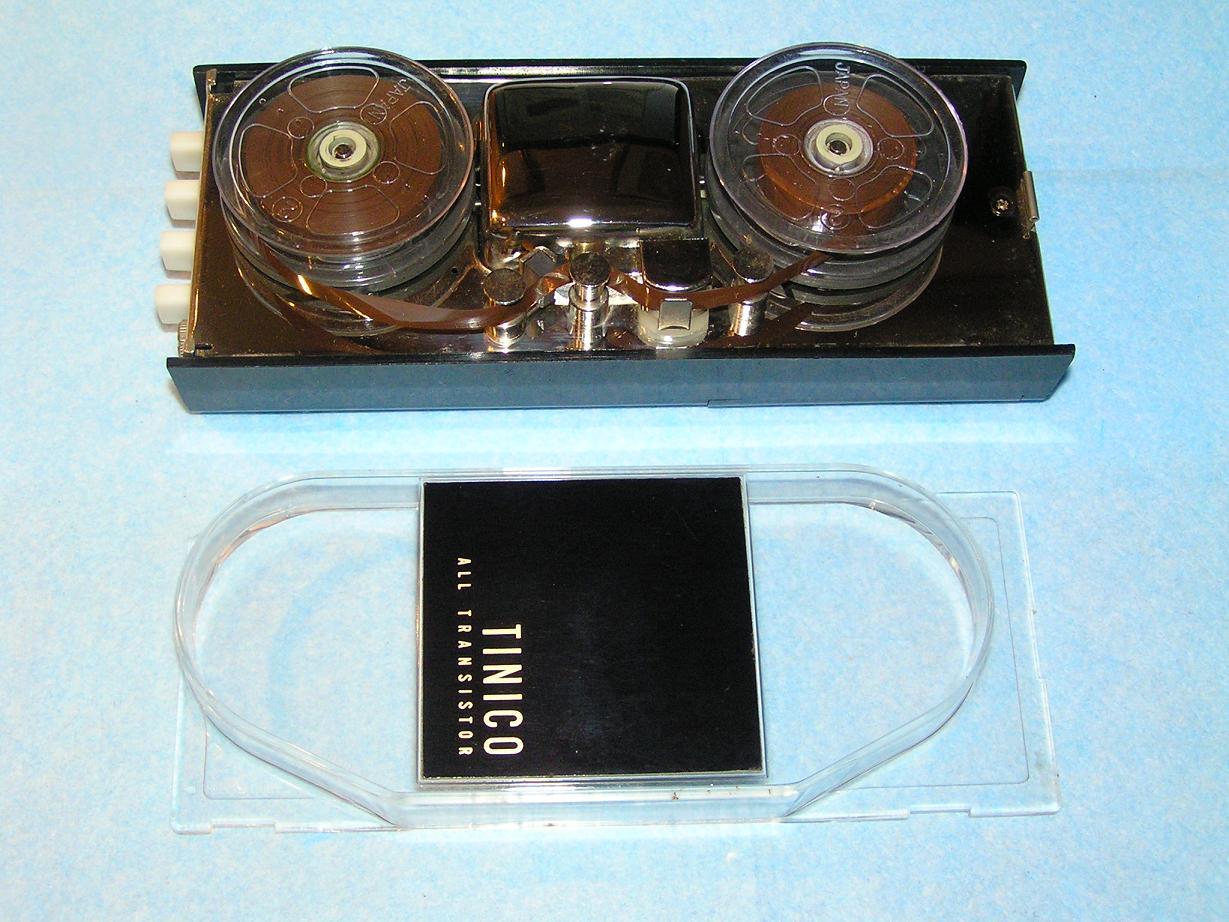 Аудиогаджет специального назначения: диктофон Штирлица, его реальный прототип и смелое историческое моделирование - 3
