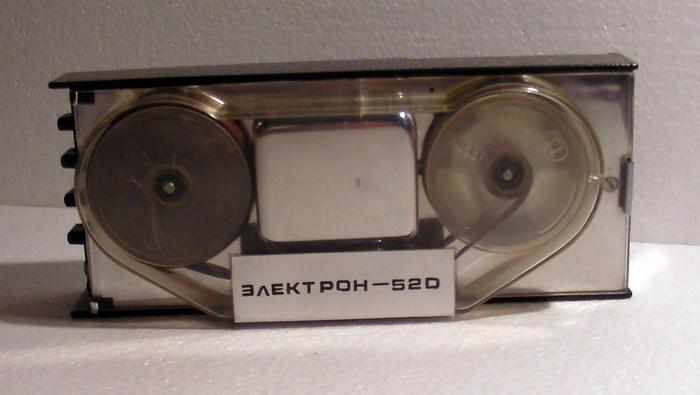 Аудиогаджет специального назначения: диктофон Штирлица, его реальный прототип и смелое историческое моделирование - 6