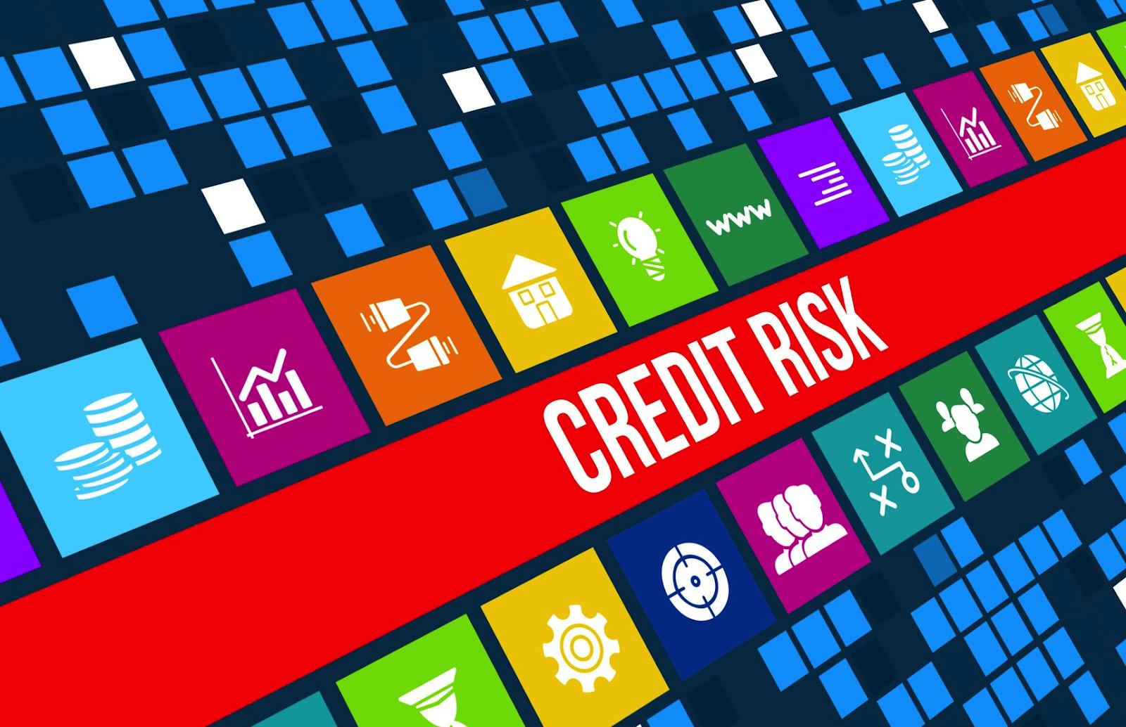 Машинное обучение против кредитных рисков, или «давай, Джини, давай» - 1