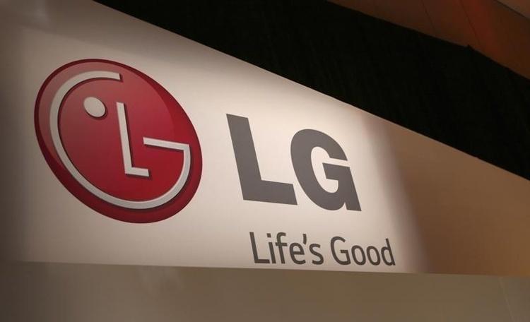Смартфон LG V40 ThinQ получит систему 3D-сканирования лица
