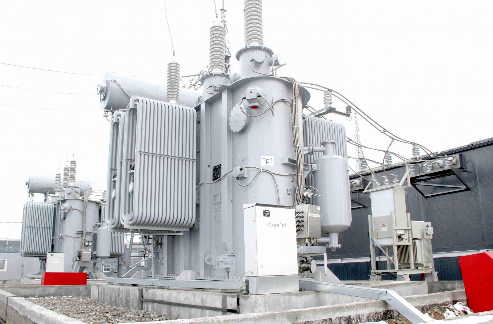 Ветер, саранча и дедлайн: как мы строили электроподстанцию - 1