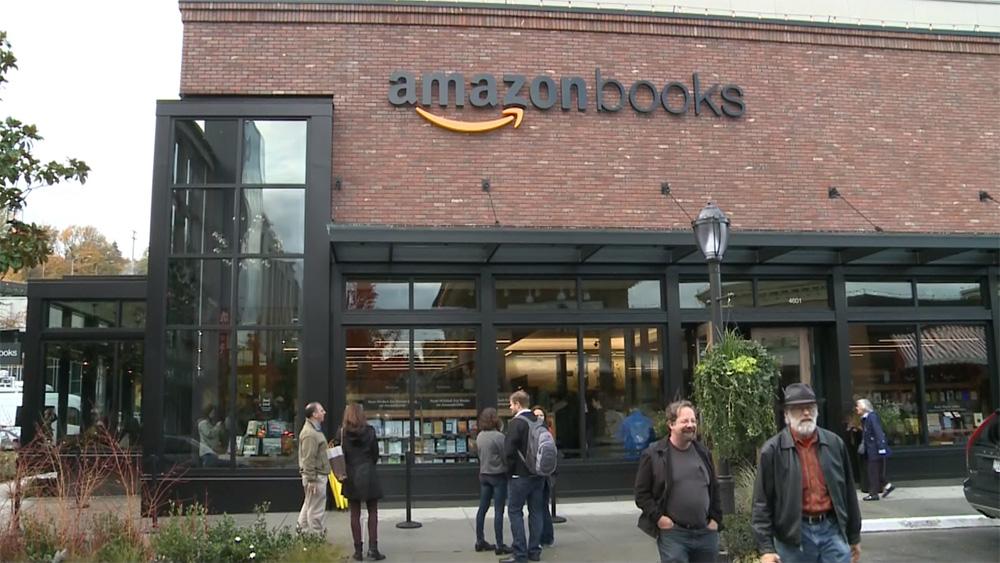 В Америке предложили заменить все библиотеки хабами Amazon. Общественность негодует - 3